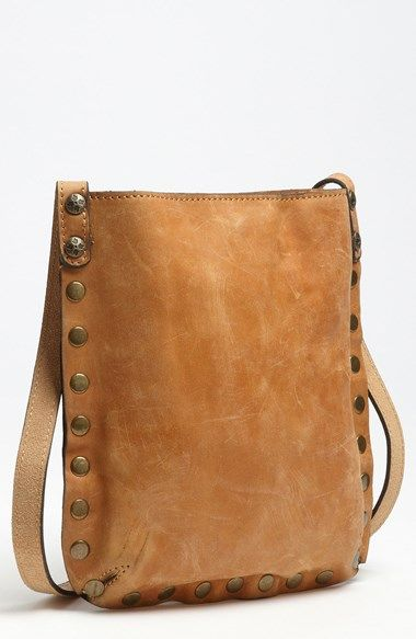 Free shipping and returns on Patricia Nash 'Venezia' Pouch at Nordstrom.com. Aniqued brass rivets trim an Italian-leather crossbody pouch, composed with vegetable-dyed hues and a burned-edge finish for an Old World effect.
