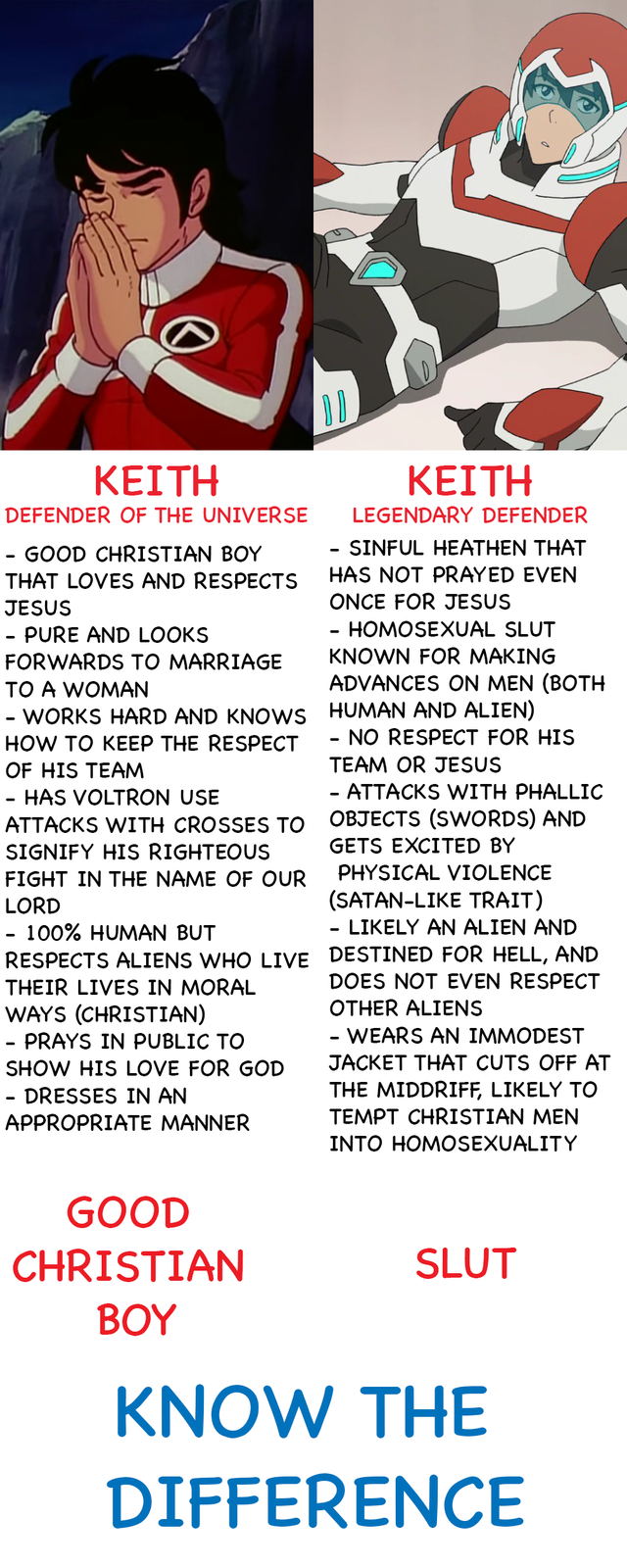 I like slut Keith better. Why does this exist.