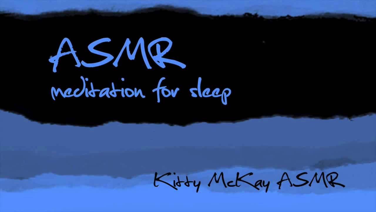 ASMR Resort Visualization for Sleep - Soft Spoken Female Voice - Relaxat...