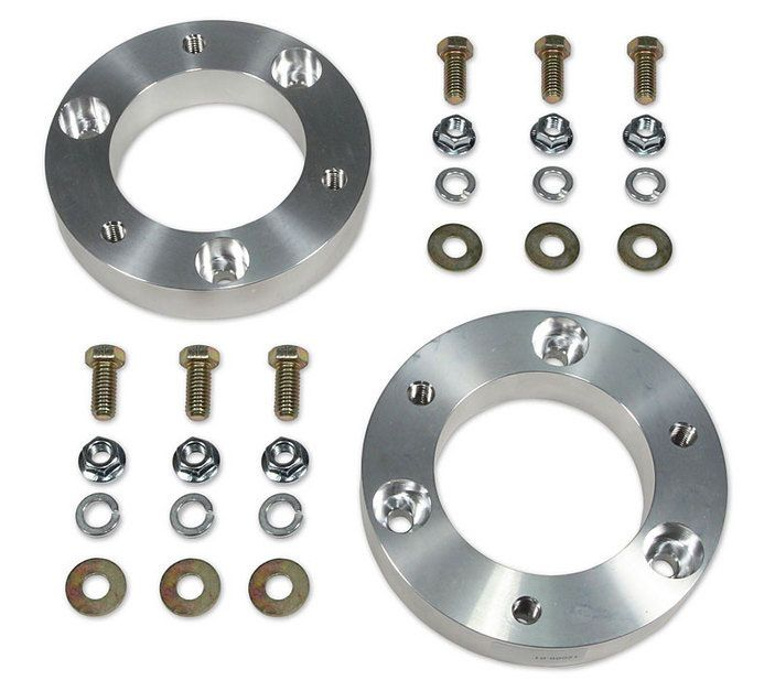 Tuff Country 52907 Suspension Lift Kit