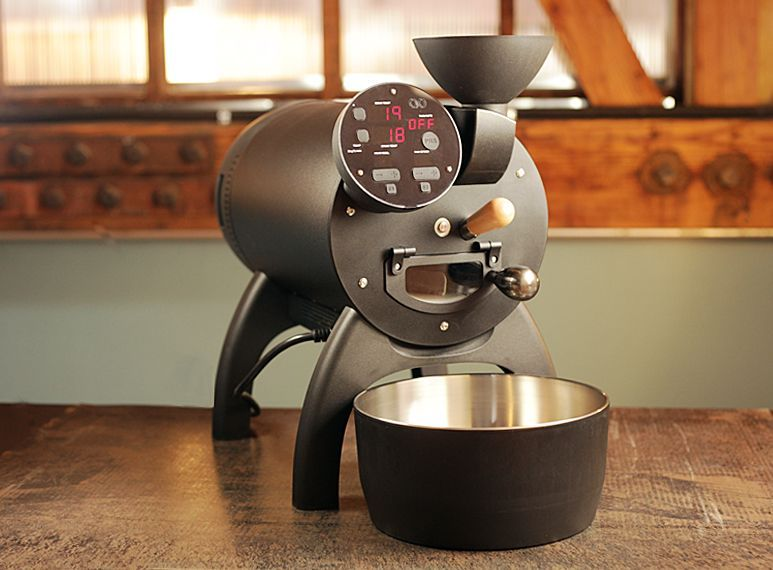 Aillio bullet r1 roaster v2 in 2020 with images coffee