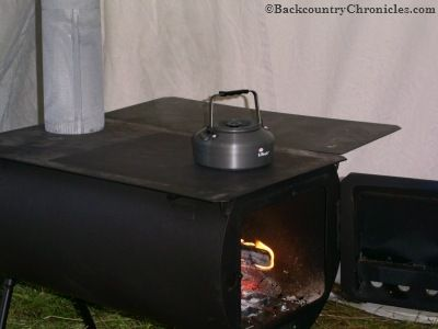 Wall Tent Wood Stoves Buying Guide - Comparison of Types and Features & Wall Tent Wood Stoves Buying Guide - Comparison of Types and ...