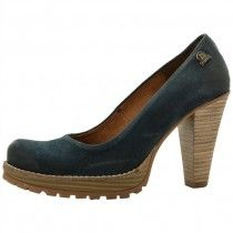 Carlita Cove - Escarpins - Femme - Noir (Black Leather) - 41.5 EUClarks Un528C