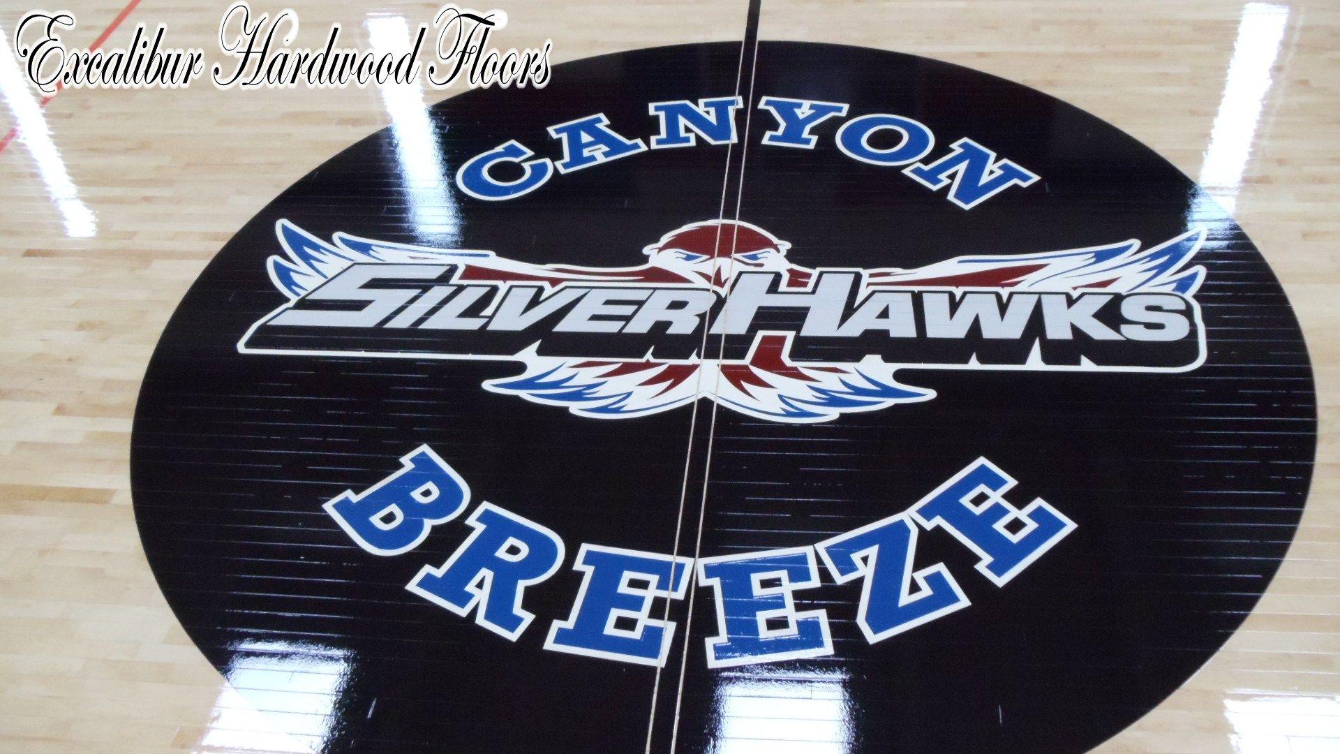 Canyon Breeze Elementary School Logo, Avondale Arizona