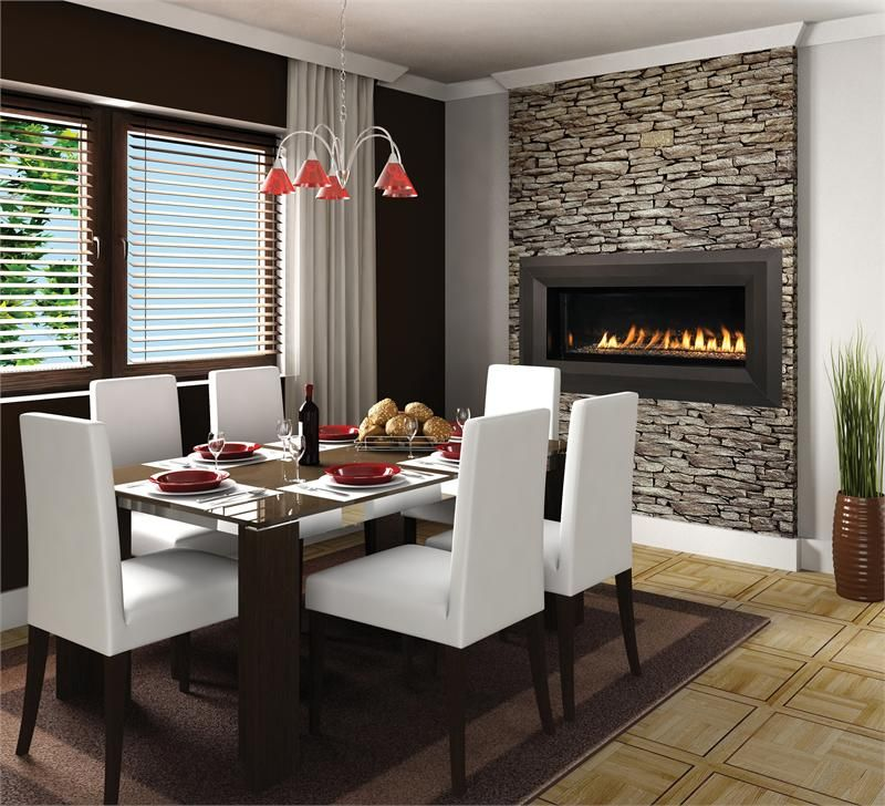 Vented Fire Place Manufacturers