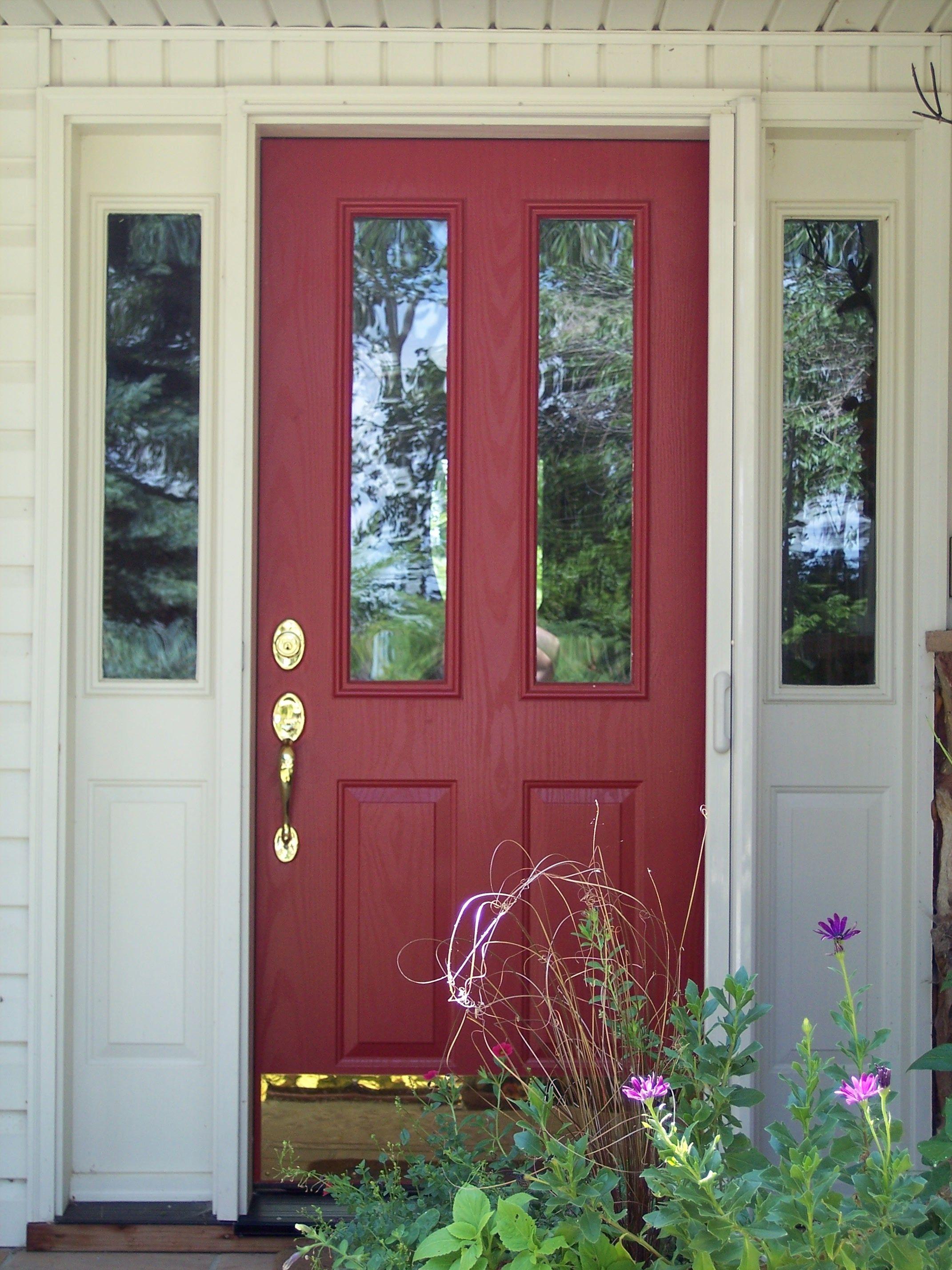 Front Door Retractable Screen Door Httpthefallguyediting