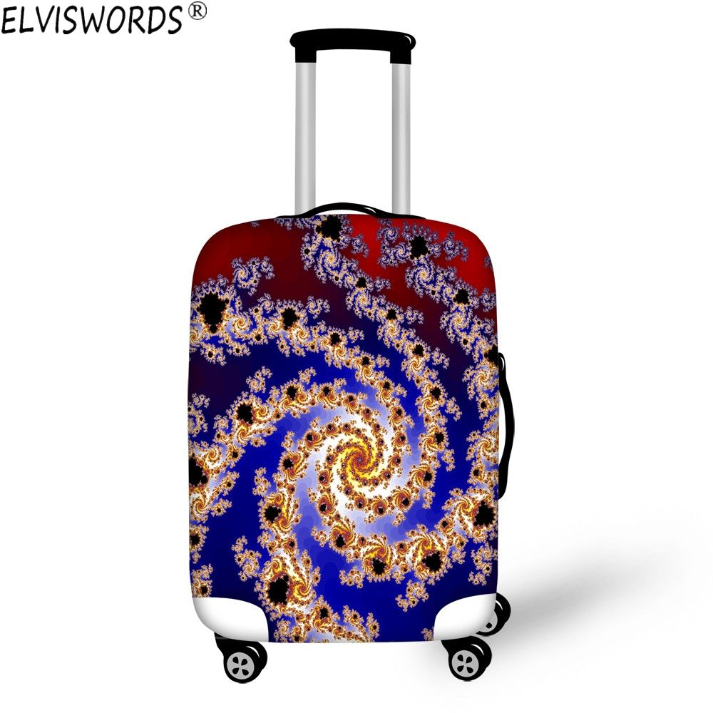 Travel Luggage Suitcase Cover Protector Anti Scratch 20 28 Elastic Dustproof Bag