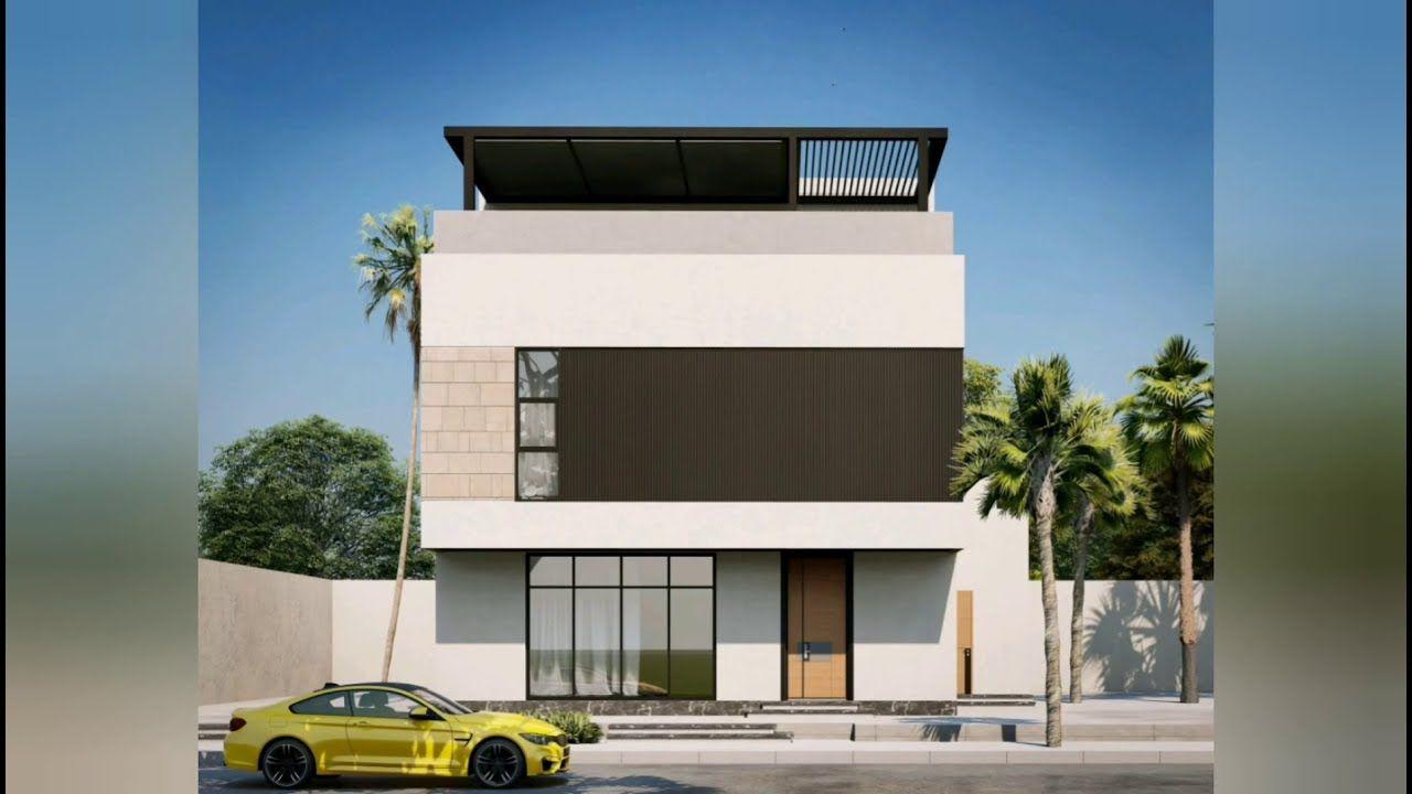 Exterior Design تصميم خارجي Riyadh Saudi Arabia Exterior Design Modern