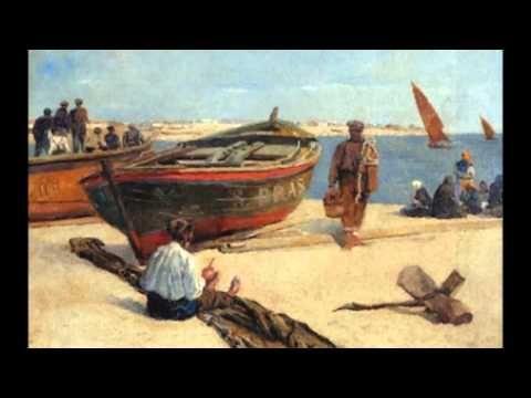 """Énio Ramalho - """"Saudades do Mar"""" Póvoa de Varzim - YouTube"""