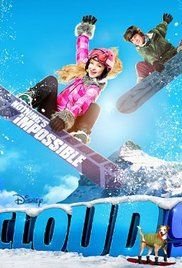 Cloud 9 Tv Movie 2014 Imdb Cloud 9 Disney Channel Movies Full Movies For Kids