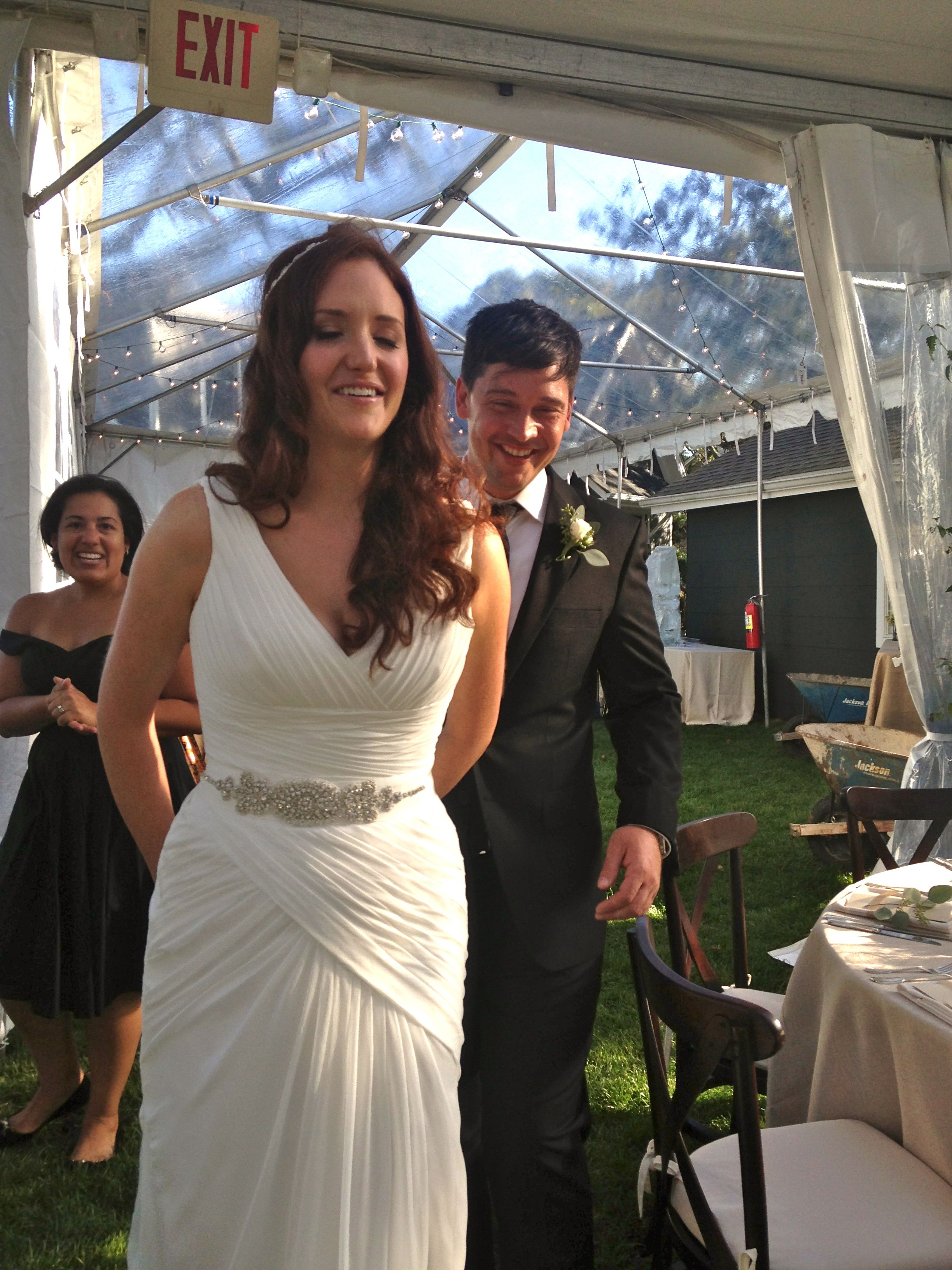I had the moment! | Wedding planning, Formal dresses