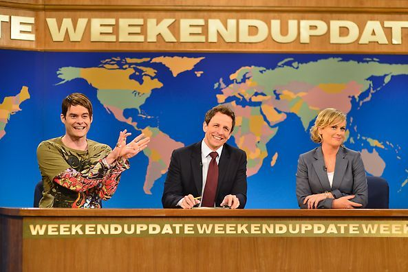 From The Set Ben Affleck And Kanye West Saturday Night Live Dana Edelson Nbc Family Night Activities Saturday Night Live Saturday Night