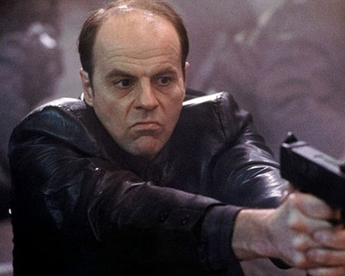 michael ironside splinter cell
