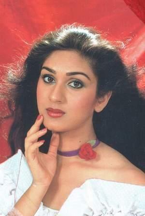 Meenakshi Sheshadri nakes pics