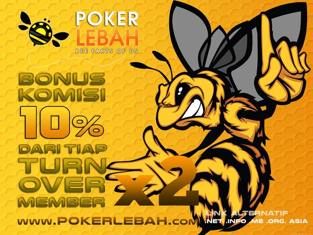 Pin On Pokerlebah Com