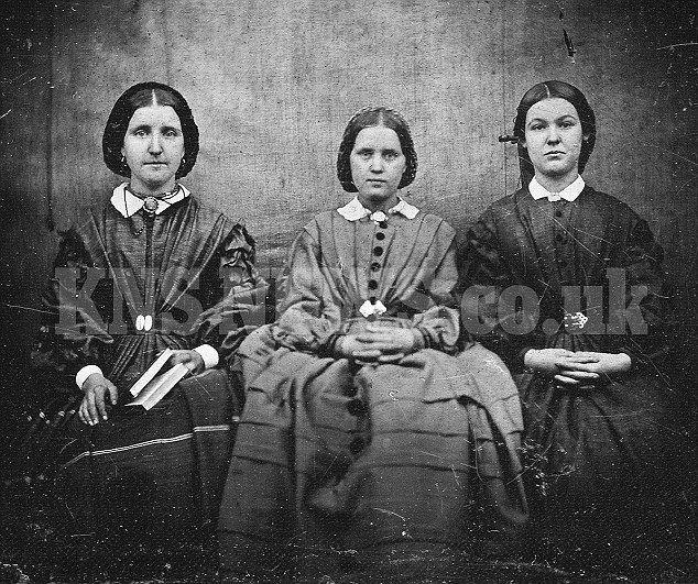 Risultati immagini per bronte sisters