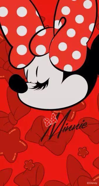 Pin De Koty En Minni Y Mickey Mouse Minnie Mouse Fondos De