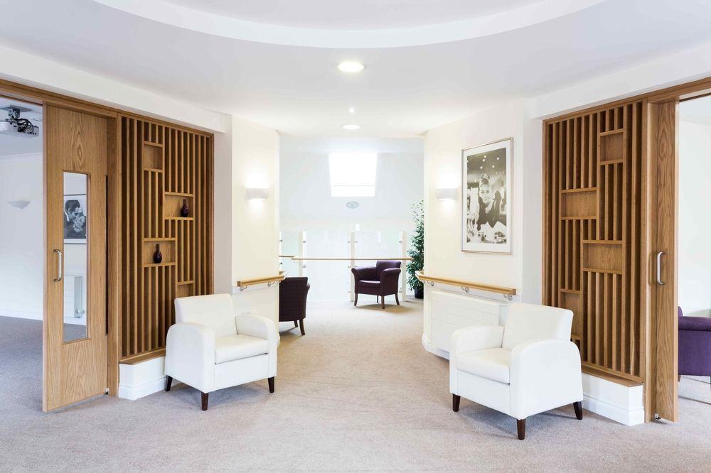 dementia friendly interior design - Google meklēšana | Elderly ...