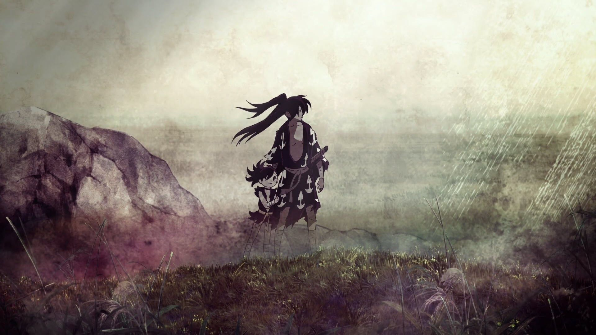 Dororo Wallpapers Hd In 2020 Anime Wallpaper Anime Samurai Anime