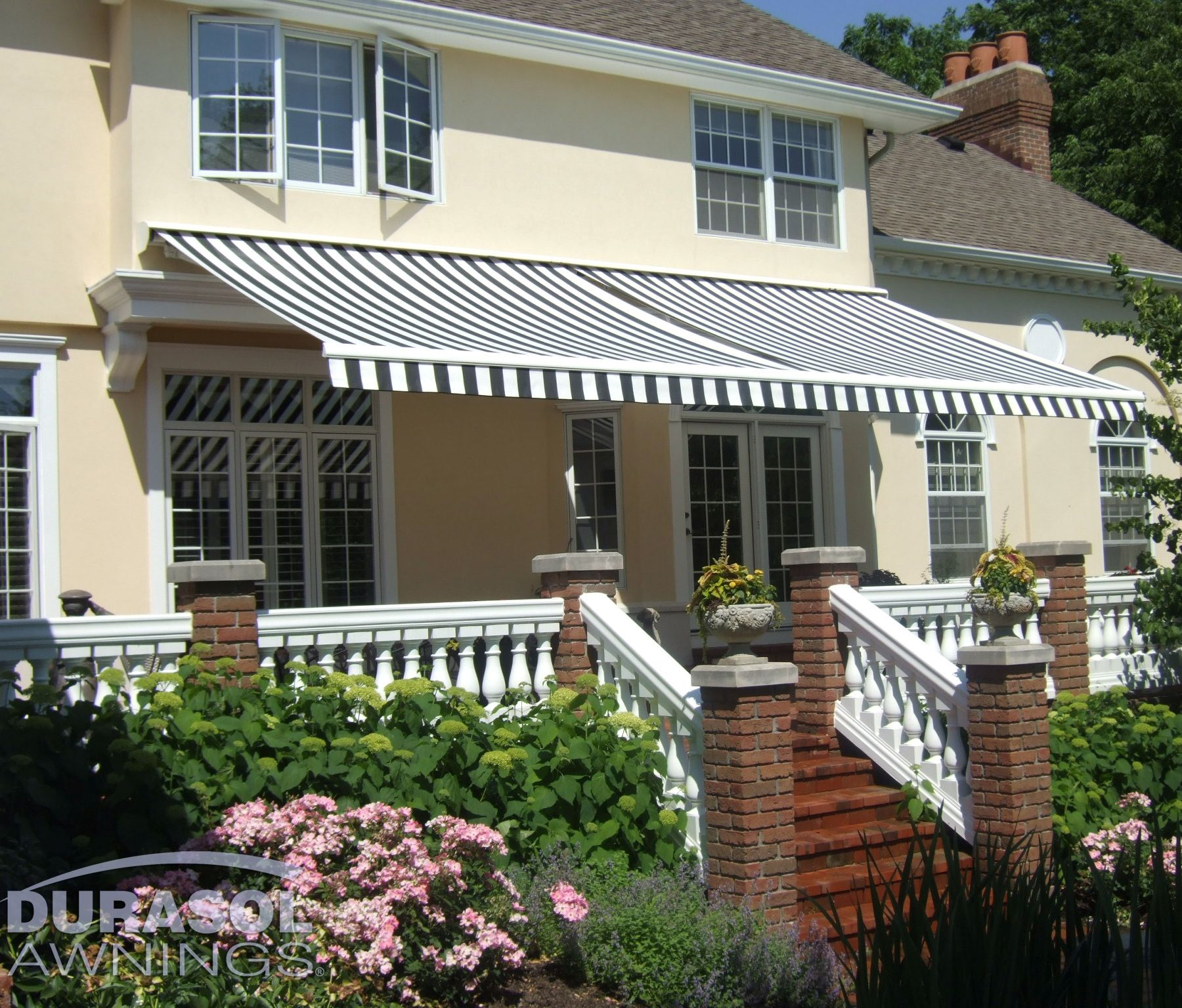 Durasol Awnings | Deck U0026 Patio | SunShelter Family | Elite Plus