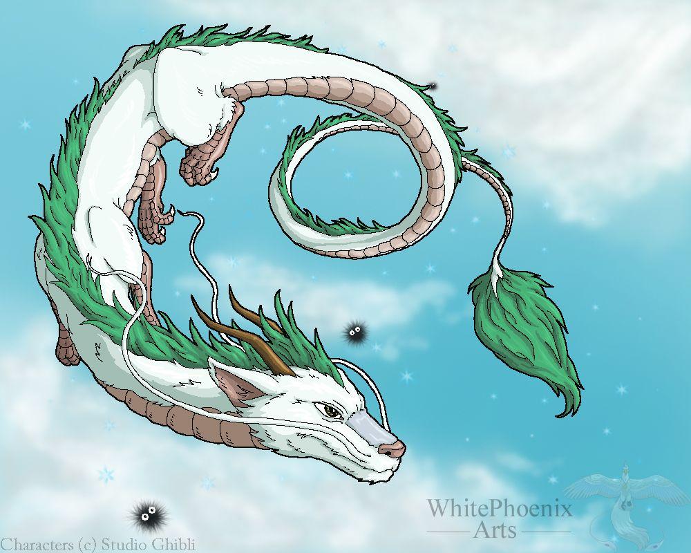10++ Dragon haku ideas