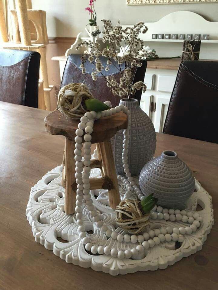 Vaasjes decoratiekrukje action pinterest huis inrichting decoratie en interieur - Haard thuis wereld ...