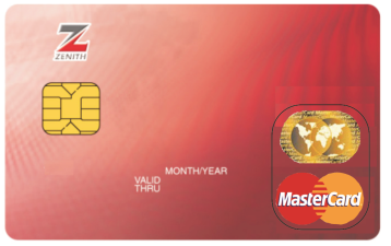 Zenith Bank Rewards Mastercard Users With Free Gifts Massive