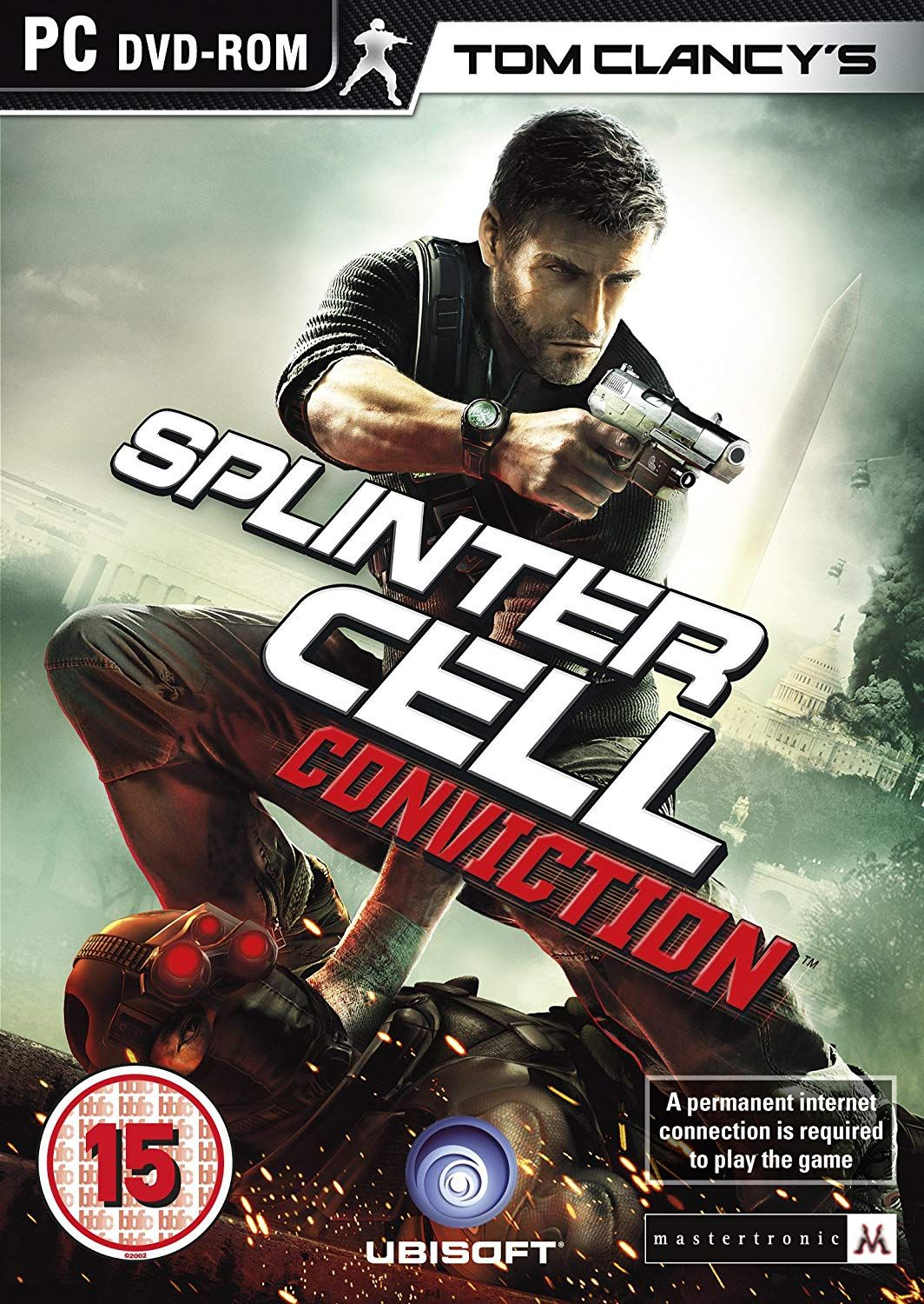 Pin by Torrent games for PC on Affari da gamer   Tom clancy's