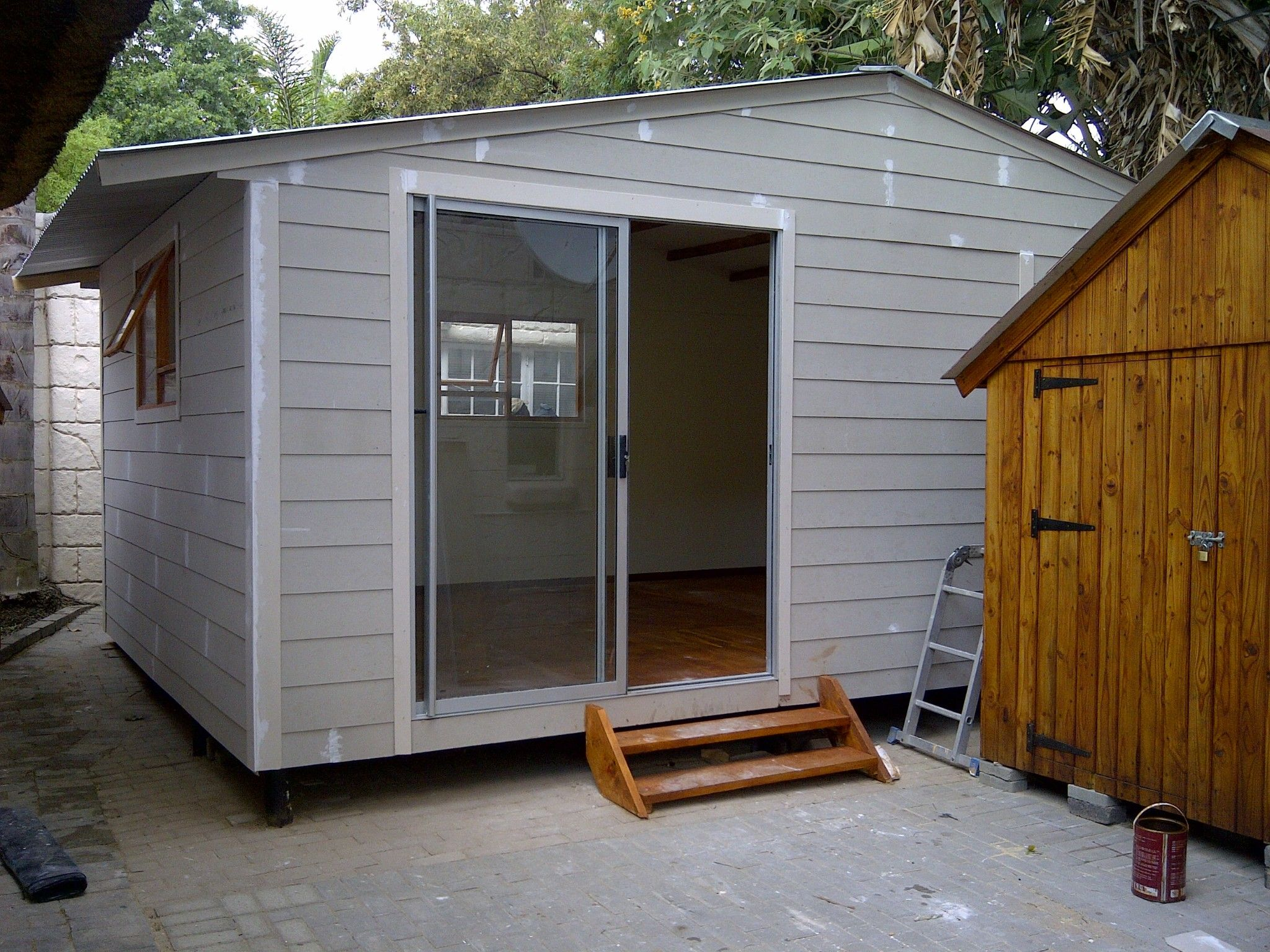 Wendy shop product nutec wendy houses office shed for Wendy house ideas inside