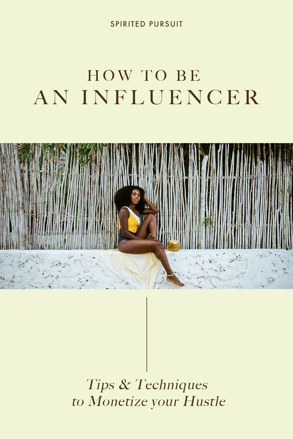 How to be an Influencer in 2020 Social media advice
