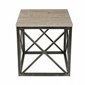 Found it at Wayfair - Greenwich End Table