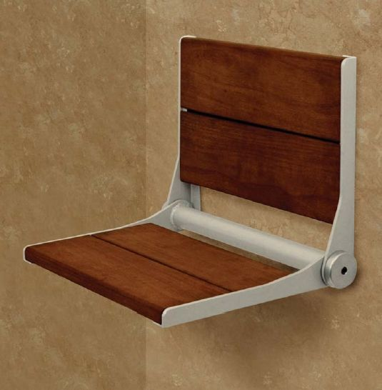 Ipe Shower Bench Google Search