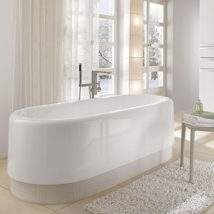 villeroy and boch bath nexion - Google zoeken