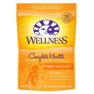 Wellness Complete Health Super5mix Puppy Food Petsmart Dog