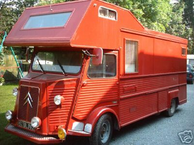 citro n hy camping cars transport motor homes vans pinterest cars heavy equipment and 4x4. Black Bedroom Furniture Sets. Home Design Ideas