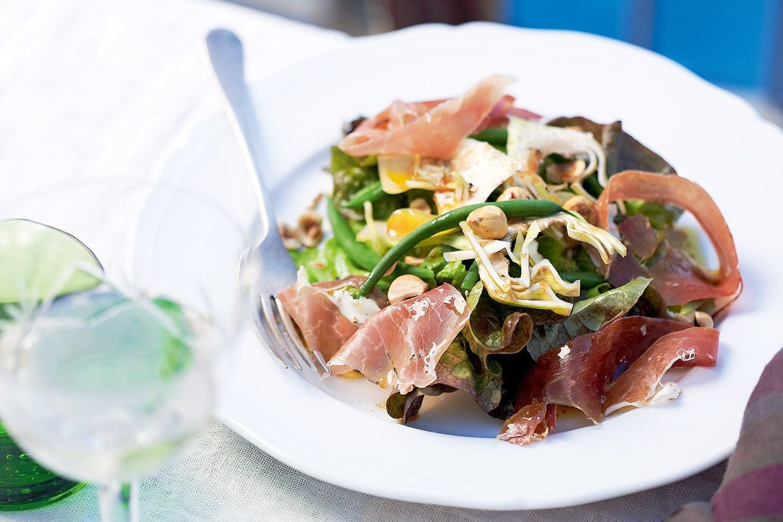 Caesar Salad Recipe Rick Stein