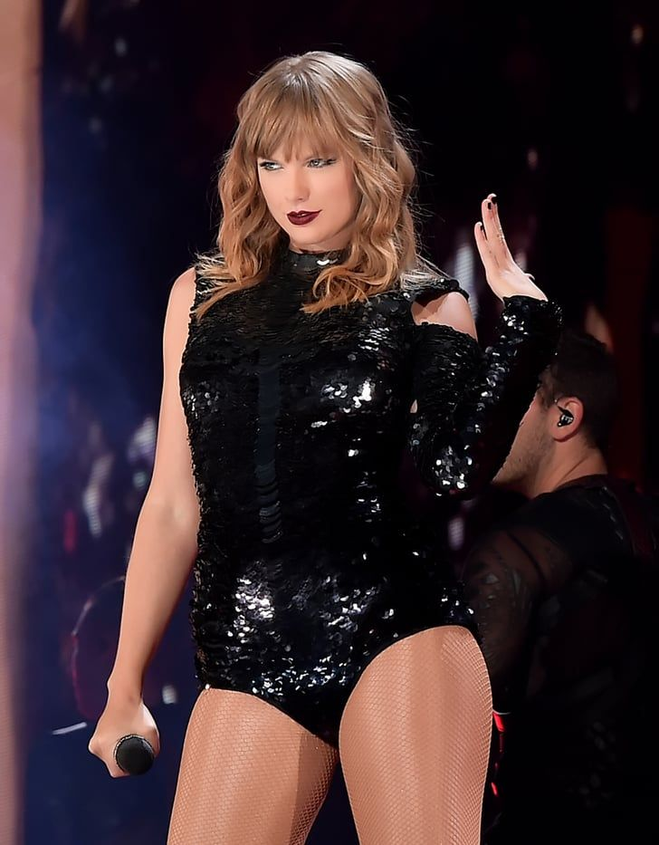 120 Sexy Taylor Swift Pics That Will Convert Just About Anyone Into a Swiftie