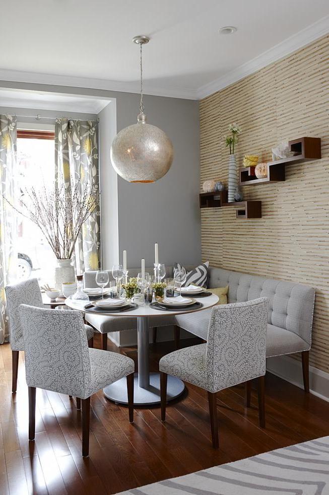 50 Stunning Breakfast Nook Ideas InteriorSherpa