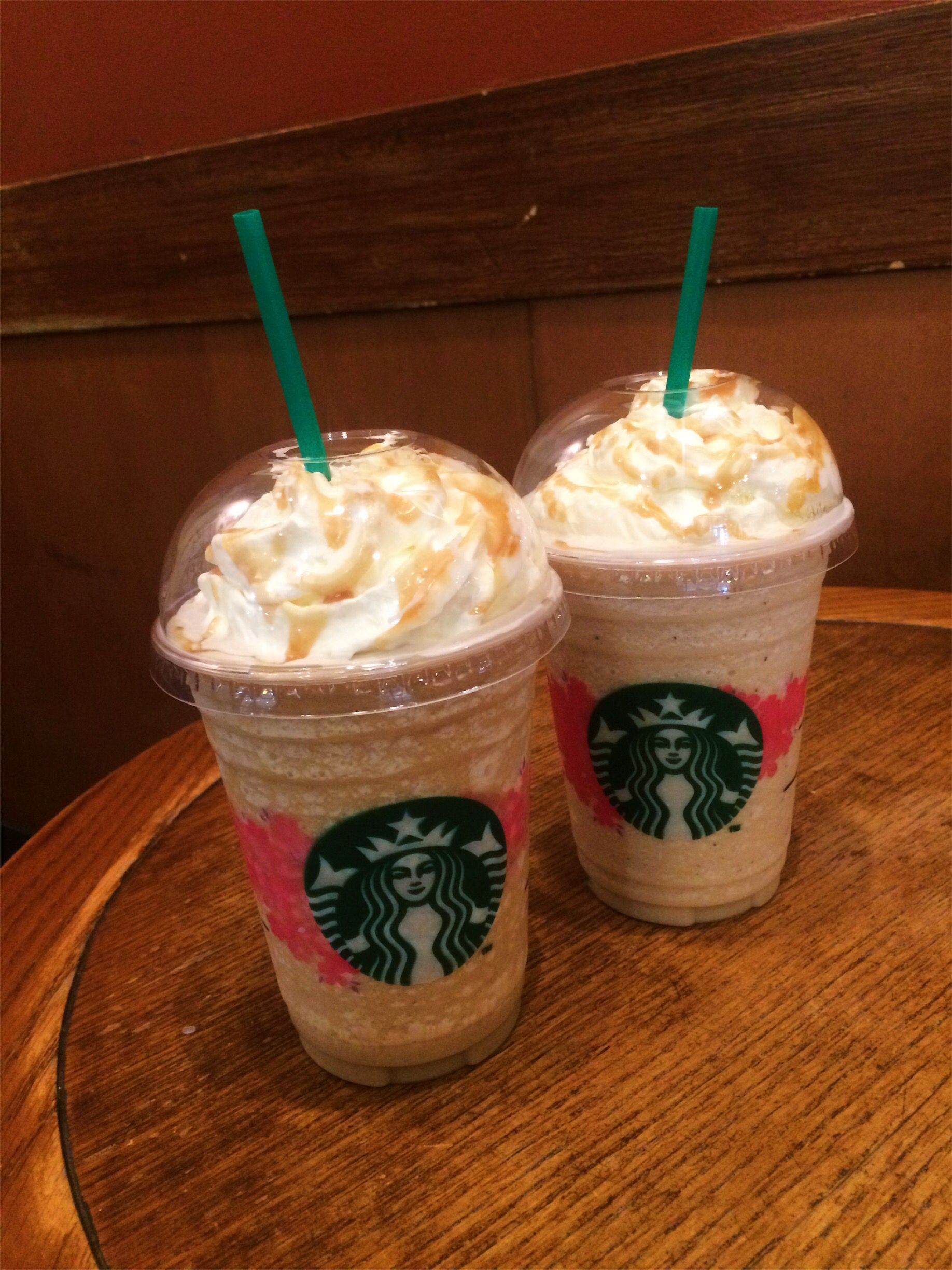 Sip 'n Go with Starbucks Philippines' new Frappuccinos