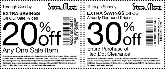 image about Stein Mart Coupon Printable called Pin by way of Dylan Layla upon Stein Mart Discount coupons Price reduction discount codes