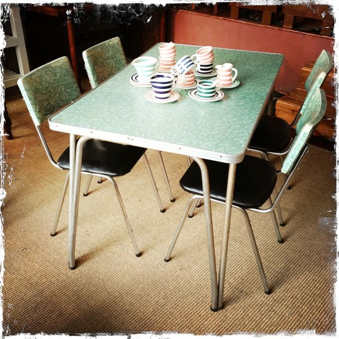 formica kitchen table and chairs  furniture design