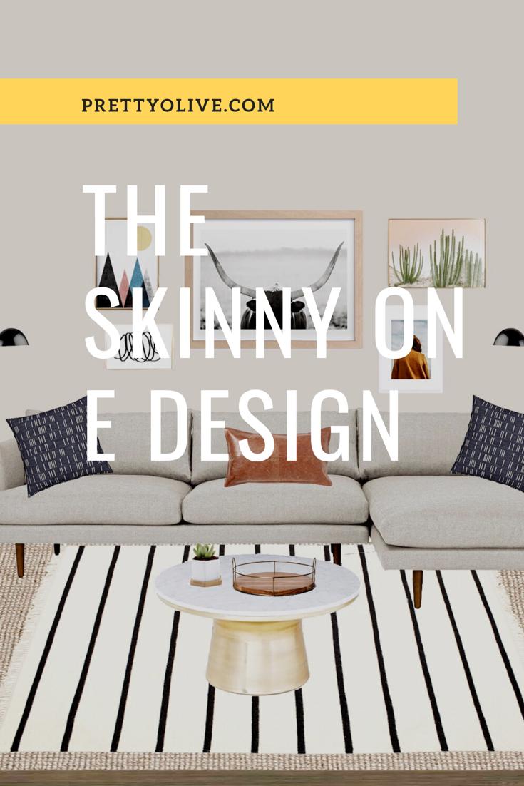 Curious About E Design In 2020 Interior Design Design Online Interior Design