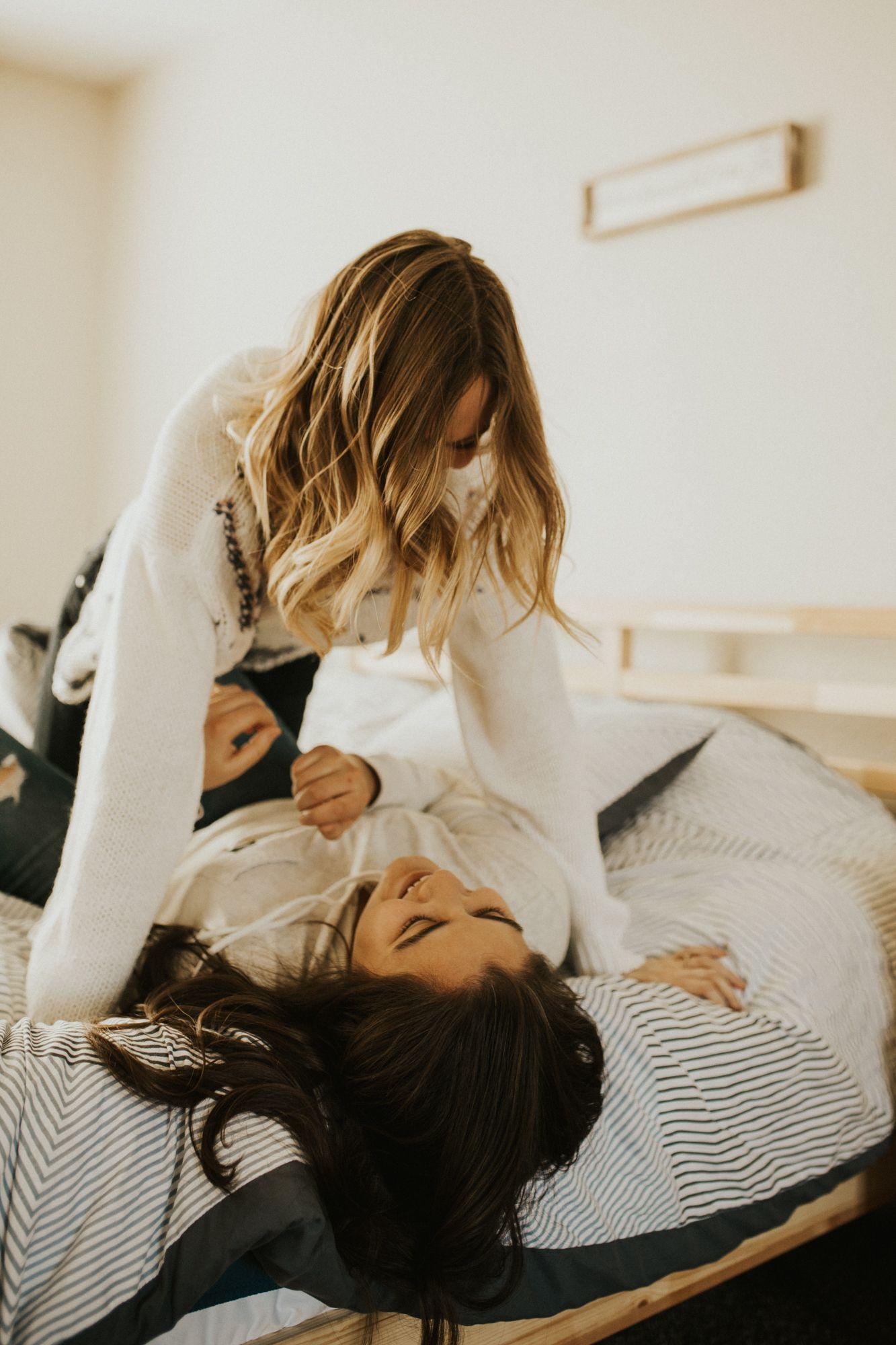 , Kalli + Amanda at home engagements by Calder Photography. At home engagement inspiration. Engagement inspiration. Indoor engagements. LGBTQ proposal. …, Travel Couple, Travel Couple