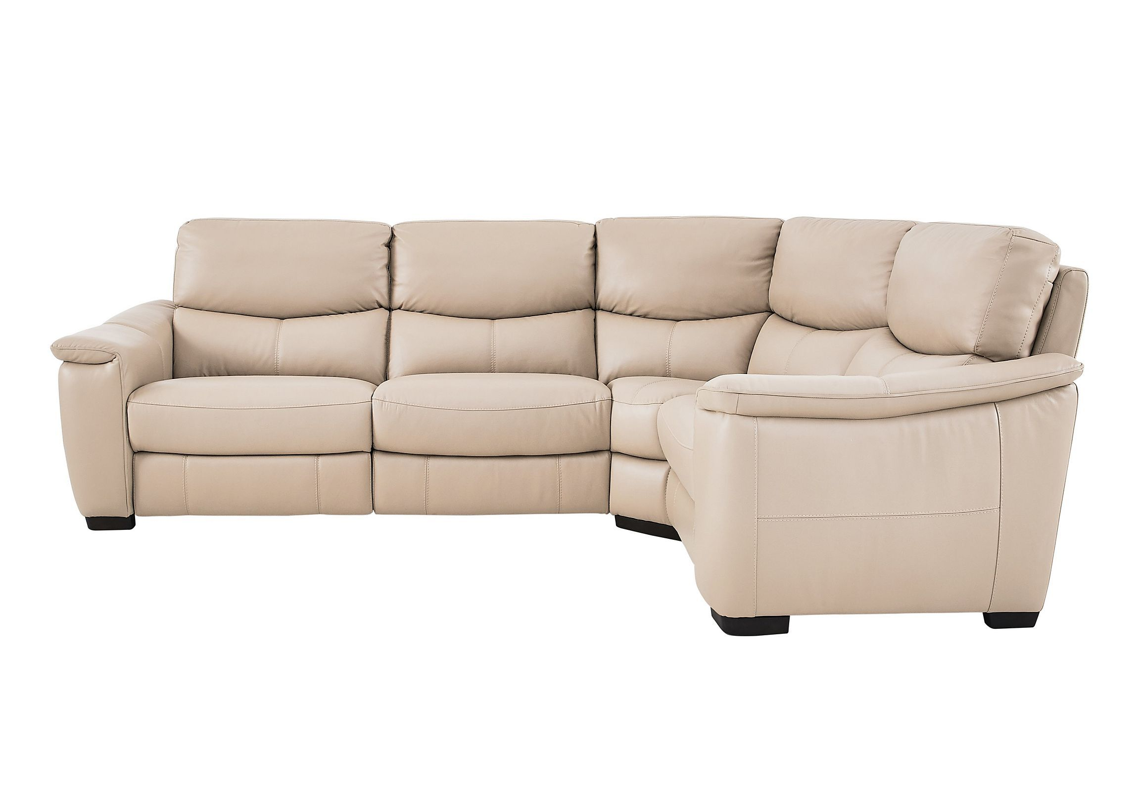 Ultra Comfortable Modern Corner Sofa Upholstered In Fabric Has Optional Power Or Manual Recliner And Soft Cushioning Living Room Update Corner Sofa Leather Recliner Recliner