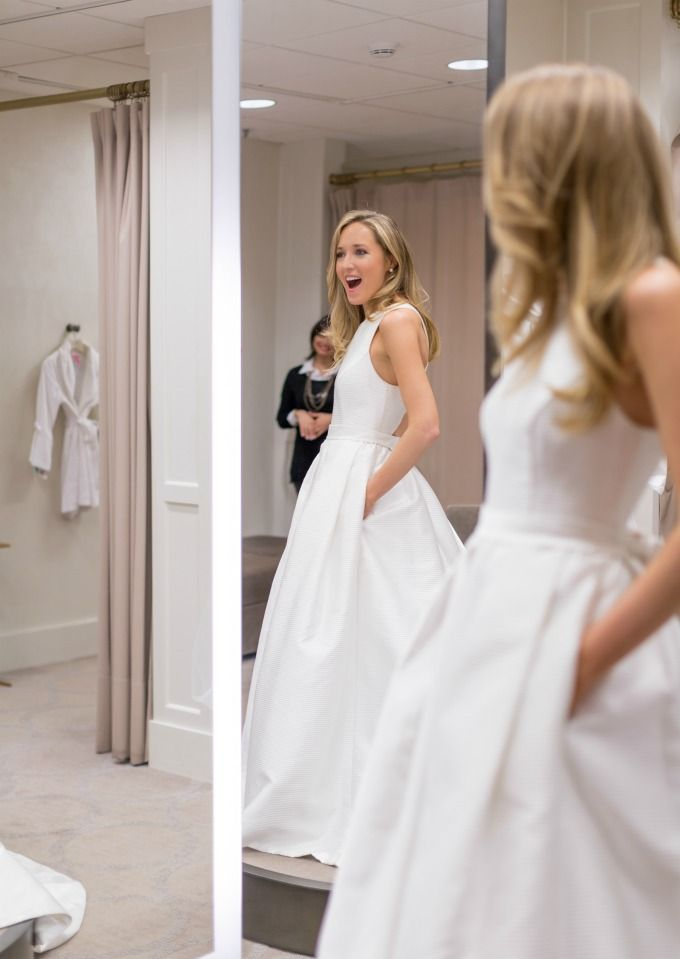 Wedding Dress Shopping Tips: What to Know Beforehand - MEMORANDUM ...