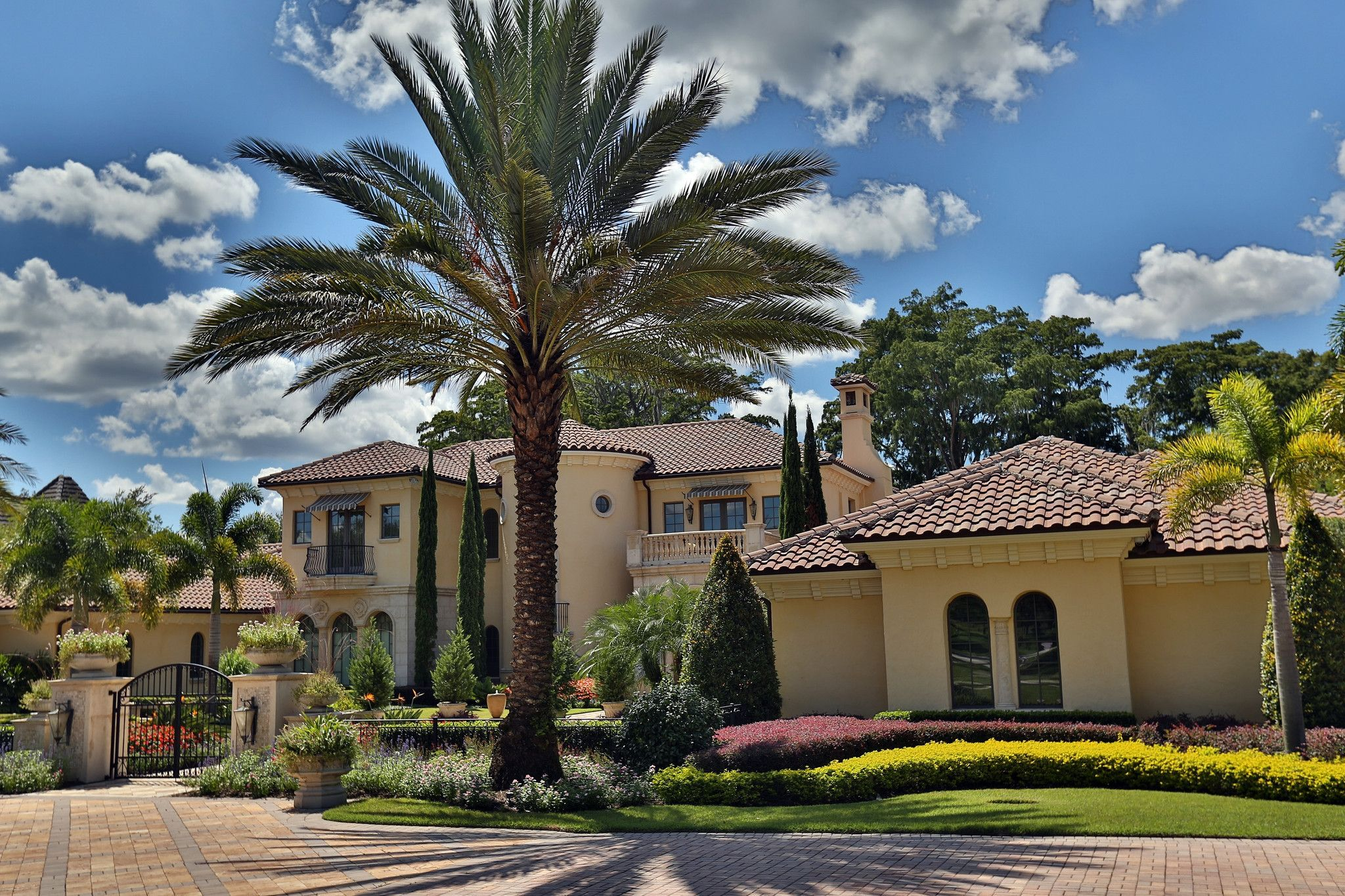 Winter Park and Isleworth dominate a new list of the