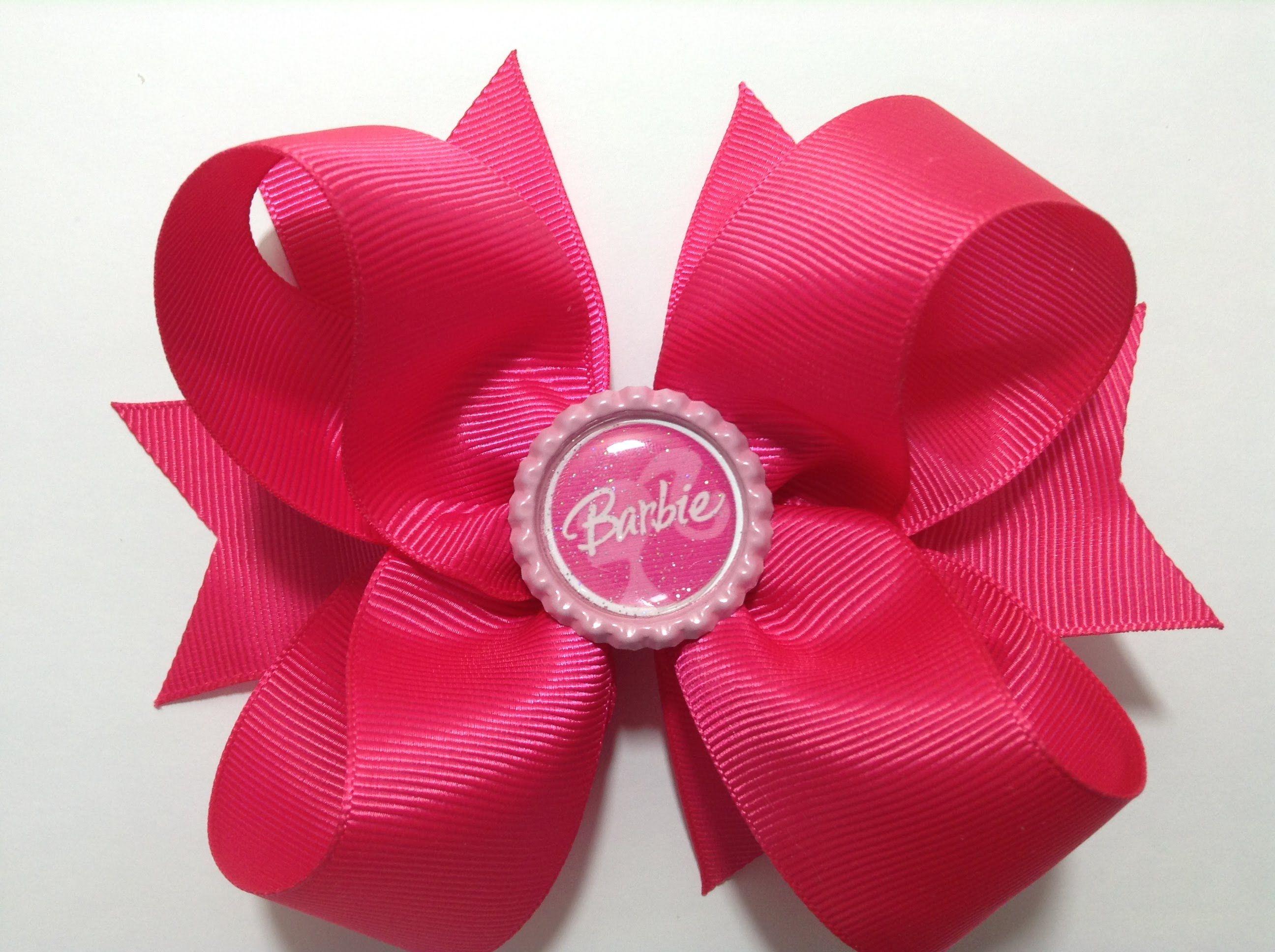 Mo o boutique color rosa de barbie video no 344 mo os - Para hacer monos ...