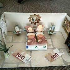 Bildergebnis Fur Geldgeschenk Hochzeit Basteln Einfach