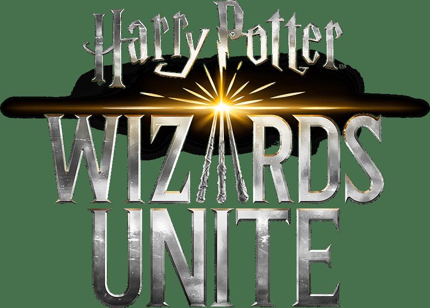Harry Potter Wizards Unite Vector Pack Official Logos And Icons Wizards Unite Wiki Potter Harry Potter Wizard Harry Potter Order
