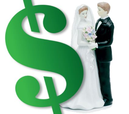 Make The Wedding Budget Calculation As Easy With This Wedding